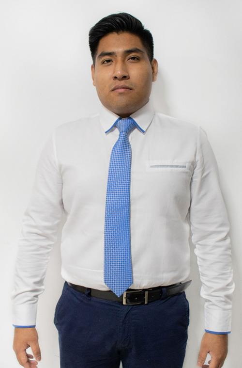 Jhonny Matías